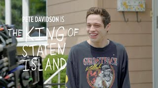 The King of Staten Island (2020) Video