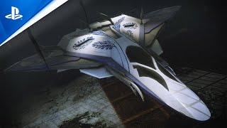 PlayStation Destiny 2: Beyond Light - Hawkmoon Masterwork Trailer   PS5, PS4 anuncio