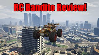 GTA Online RC Bandito Review!