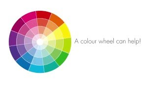 How To Use Colour: The Colour Wheel