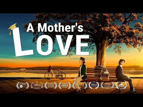 """2019 Christian Family Movie """"A Mother's Love""""   A True Heart-touching Story (English Dubbed)"""