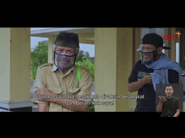 Perilaku Hidup Bersih Sehat di Pengungsian pada Masa Pandemi COVID19
