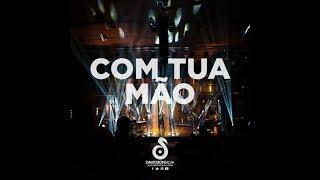 """Video thumbnail of """"Davidson Silva - Com Tua Mão (DVD Ao Vivo) feat. Adriana Arydes"""""""