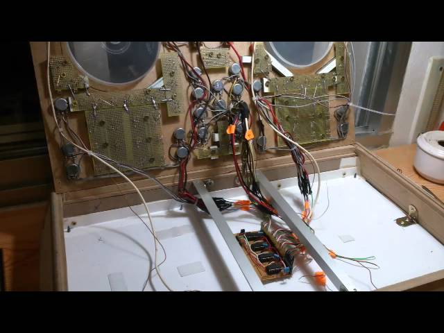 MIDIVELAX Control - Photo Gallery (Fotos construcción)
