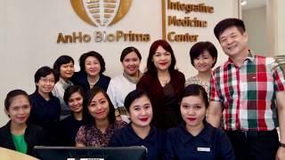 2019   來自印尼安禾祝賀安禾診所9周年影片