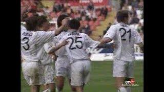 Sporting 0 - Albacete 1. Temp. 02/03. Jor. 27