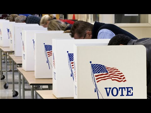 """Trump Says All """"Legal"""" Voting Ballots Are For Him, All Illegal Votes Don't Count"""