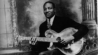 How To Play Key To The Highway - Learn Key To The Highway Big Bill Broonzy Style