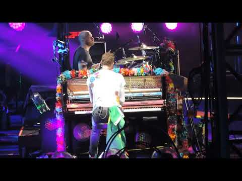 Coldplay - Up&Up (Live in São Paulo - Brazil)