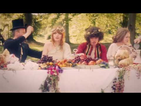 Florence + The Machine - Rabbit Heart (Raise It Up) video