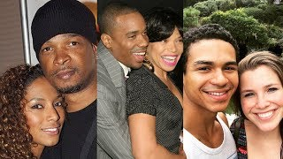 My Wife & Kids ... and their real life partners