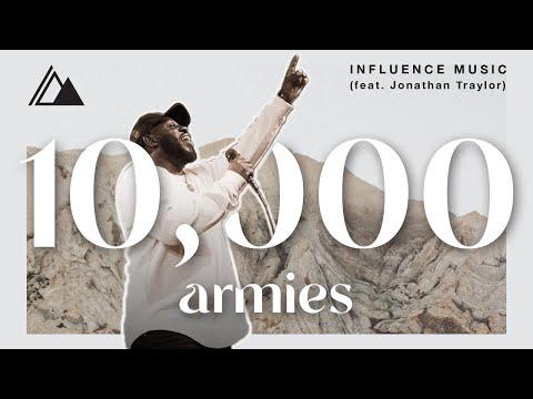 10,000 Armies
