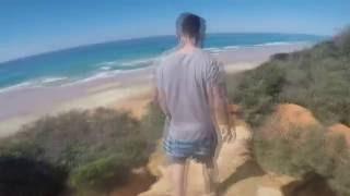 self Drive 4x4 2 Fraser Island