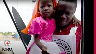 A story of love: The story of the ICRC