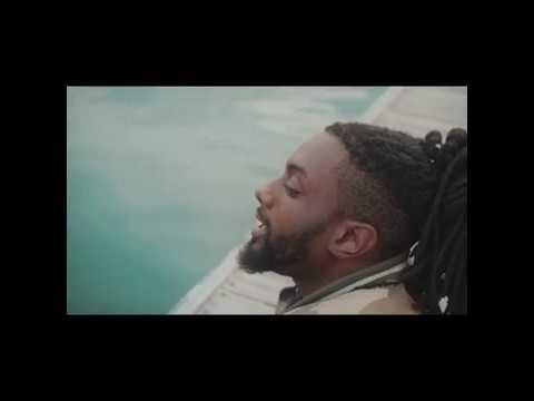 Ajani Jones Featuring Iris Temple - Sea [Verse]