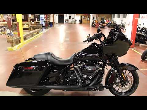 2019 Harley-Davidson Road Glide® Special in New London, Connecticut - Video 1