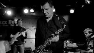Video František Kop Quartet_Dance in the dock