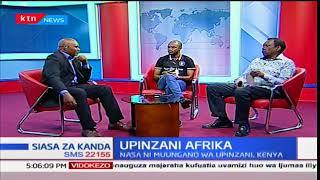 Siasa za Kanda:Upinzani Afrika,Majukumuya vyama vya upinzani