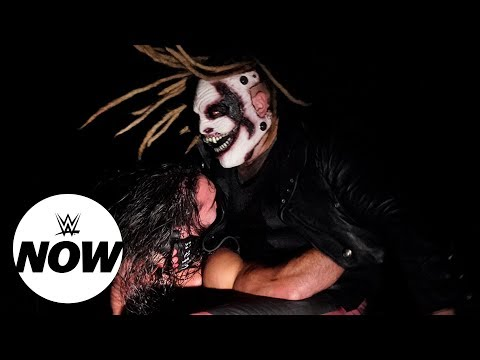 Inside Bray Wyatt's dogged pursuit of Seth Rollins: WWE Now