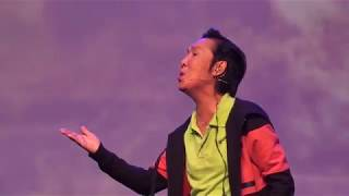 Tập Tuồng Tây Thiên Vũ Khúc 02 - Đêm Vũ Linh