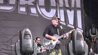 Everlast - Today(Watch Me Shine). MAXIDROM 2012(live in Moscow) 11.06.2012 hd 1080p