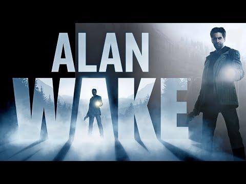 Alan Wake: Прохождение с комментариями на русском. (Стрим) Финал. Часть 5