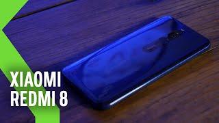 Xiaomi Redmi 8, análisis: AUTONOMÍA BESTIAL por 139€