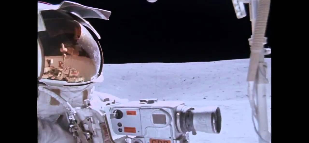 Damn, This Lunar Rover Video Is Fun