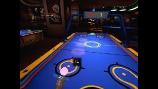 Sports Bar VR Hangout 2.0