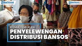 Penyelewengan Bantuan Kemensos, Risma Bilang Kasus di Tangerang Paling Berat