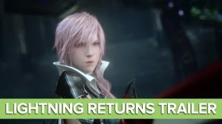 Picture of a game: Lightning Returns