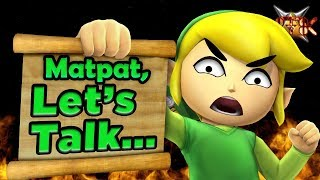 Did Matpat FIX the Zelda TIMELINE? - ft. HMK (Game Theory Response)