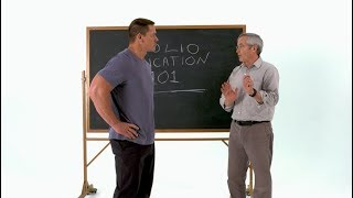 Does John Cena Know Everything?