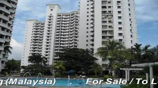preview picture of video 'Penang Tanjung Tokong Marina Bay Condominium'