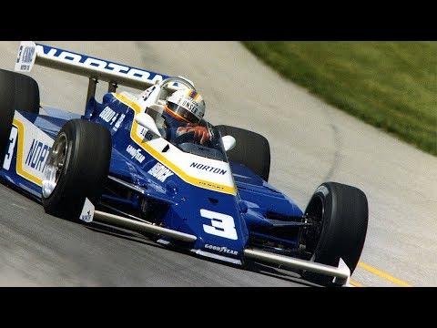 1981 Indianapolis 500