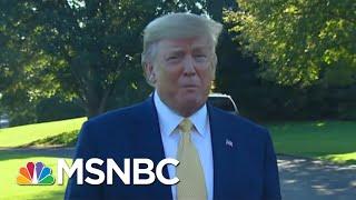 Former Ambassador Excoriates Corruption Of Trump Acolytes | Rachel Maddow | MSNBC