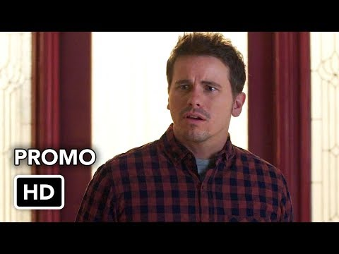 Kevin (Probably) Saves the World 1.08 (Preview)