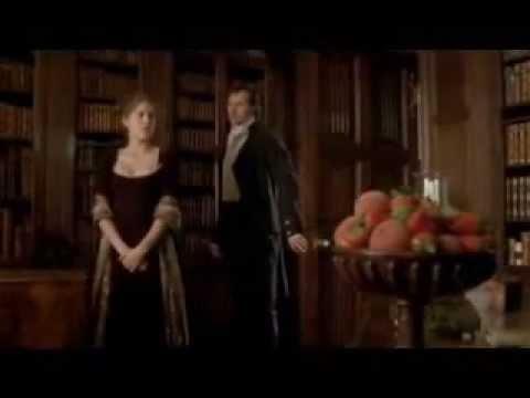 Sense and Sensibility -- Colonel Brandon and Marianne Dashwood -- (BBC 2008)