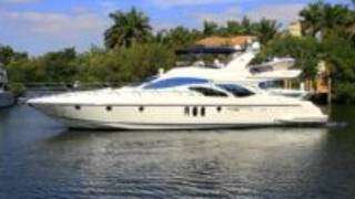 preview picture of video 'Azimut 62 Italian Motor Yacht'