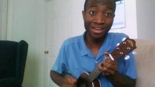 Blood on my hands (The Sundays ukulele cover)