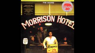 14. The Doors - Roadhouse Blues (11/4/69, Take 6) (40th Anniversary) (LYRICS)