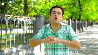 Zgacel eq? Hovhannes Davtyan