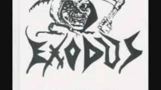 Exodus- Ender/Impaler (Live With Kirk Hammet)