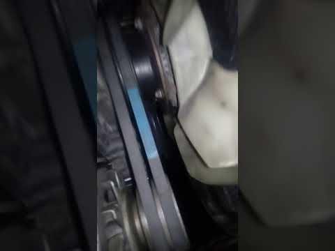 Информация по ремонту мотора 4 H F1 Isuzu Elf