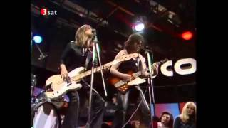 Suzi Quatro - 48 Crash  Remastered HD Original Music Video RARE 1973