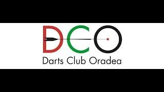 preview picture of video 'Finala campionatului de toamna DCO - Darts Club Oradea 2014'