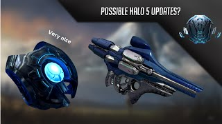 Halo 5 Future Updates Confirmed!?