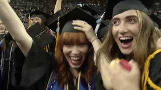 2019 UCLA College Commencement Ceremony | 2pm