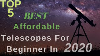 40070 refractor astronomical telescope - Free video search