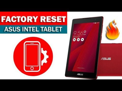 asus tablet p001 firmware restore/flash file - смотреть